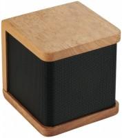 10830400 Drewniany głośnik Bluetooth® Seneca