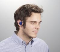10830602f Słuchawki bezprzewodowe True Wireless z mikrofonem