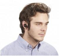 10830800f Bezprzewodowe słuchawki douszne w etui