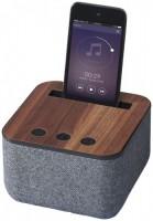 10831300 Materiałowo-drewniany głośnik Bluetooth®