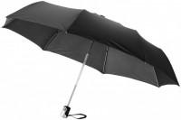 """10901600f Automatyczny parasol 3-sekcyjny 21.5"""" Alex"""