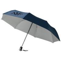 """10901606f Automatyczny parasol 3-sekcyjny 21.5"""""""