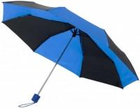 """10909500f Dwukolorowy, 3-częściowy parasol Spark o średnicy 21"""""""