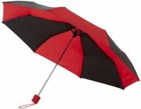 """10909501 Dwukolorowy, 3-częściowy parasol Spark o średnicy 21"""""""