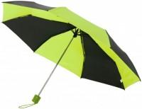 """10909502f Dwukolorowy, 3-częściowy parasol Spark o średnicy 21"""""""