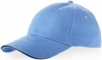 11100202f Challenge - czapka baseballowa Unisex