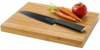 11258800f Deska do krojenia z nożem szefa kuchni Element
