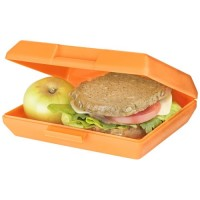 11271005f Lunch box Oblong