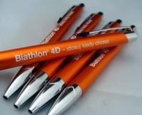 V VIC Długopis metalowy