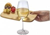 11287100 Tacka na przekąski i wino Miller