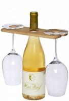 11287200f Podajnik kieliszków do wina Miller