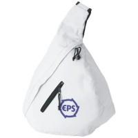 11938700f Trójkątny plecak miejski Brooklyn