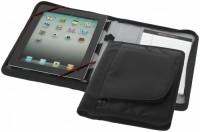 11954700f Etui na iPad z notesem A5