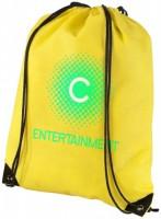 11961901f Plecak non woven Evergreen premium