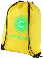 11961901 Plecak non woven Evergreen premium