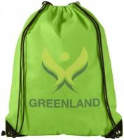11961906f Plecak non woven Evergreen premium