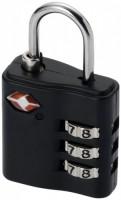 11968600f Kłódka do bagażu Kingsford TSA