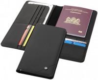 11971400 Portfel podróżny Odyssey RFID