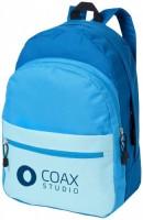 11990601f Plecak w kilku odcieniach kolorystycznych
