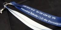15K1 smycz 15mm, karabińczyk, 1-stronnie, full kolor