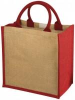 12013403f Jutowa torba prezentowa Chennai