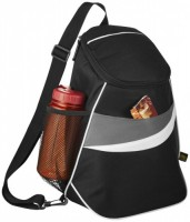 12016700f Plecak termoizolacyjny na ramię na 12 puszek