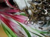 10K1 Smycz reklamowa 10mm, karabińczyk, nadruk jednostronny, pełny kolor