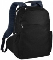 "12018600f Smukły plecak na laptop 15,6"""