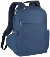 "12018601f Smukły plecak na laptop 15,6"""