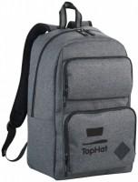 "12019000f Plecak na laptop 15.6"" Graphite Deluxe"