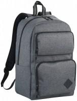 "12019000 Plecak na laptop 15.6"" Graphite Deluxe"