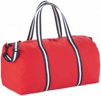 12019402f Bawełniana torba Duffel