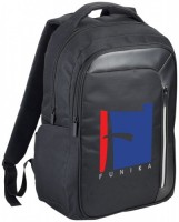 "12021700f Plecak na laptop 15.6"" Vault RFID"