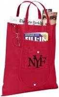 12026803f Składana torba z włókniny Maple