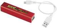 12349203f Aluminiowy akumulator powerbank Volt 2200mAh