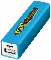 12349205f Aluminiowy akumulator powerbank Volt 2200mAh