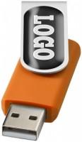 12351004 Pamięć USB Rotate Doming 4GB