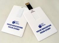 12352100f Karta z pamięcią USB slim 4GB