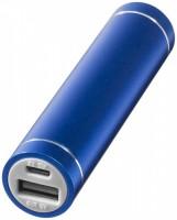 12356701f Aluminiowy akumulator powerbank Bolt 2200 mAh