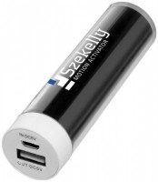 12357200f Powerbank Dash 2200 mAh