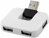 12359801f Rozdzielacz USB Gaia 4-portowy
