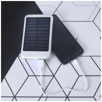 12360100f Powerbank solarny PB-4000