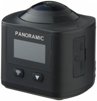 12371900f Kamera Wi-Fi 360°