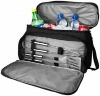 13000500f 3-częściowy zestaw BBQ z torbą termoizolacyjną Dox