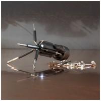 13402900f Śrubokręt z latarką Spidey 8w1