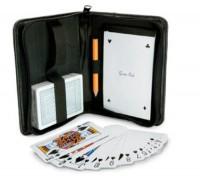 6572k Zestaw do gry w karty