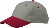 13403803f 6 panelowa czapka z paskiem ściągającym Unisex