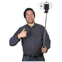 13416500f Metalowy Selfie Stick