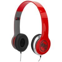 13420702f Słuchawki Cheaz nauszne ABS