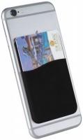 13421900 Silikonowy portfel na karty kredytowe